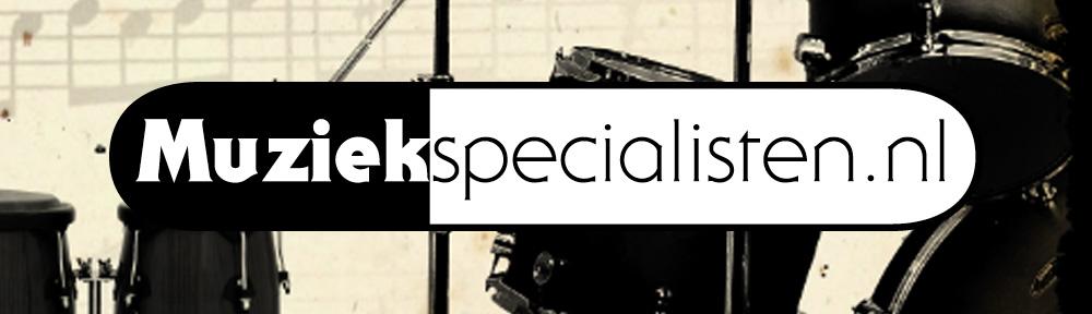 Muziekspecialisten